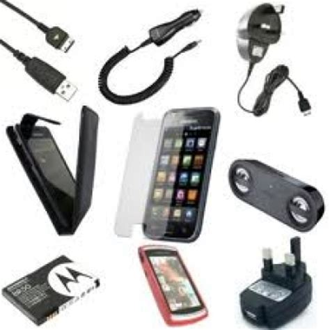 Mobile Phones Accessories by Mobile Phone Accessories