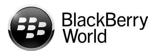 blackberry app world  called blackberry world    apps anymore lowyatnet