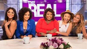 Fans choose sides after 'The Real' fires Tamar Braxton - CNN
