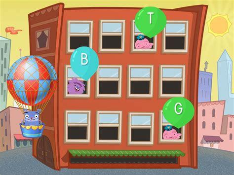 alphabet balloon pop game game educationcom