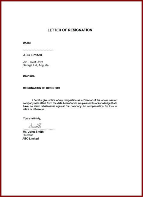 teaching resignation letter sles uk tomyumtumweb