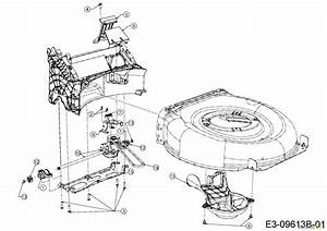 29 Cub Cadet Zero Turn Drive Belt Diagram