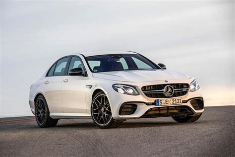 Explore the amg e 53 sedan, including specifications, key features, packages and more. 2020 Mercedes-AMG E53 Sedan Review, Trims, Specs and Price | CarBuzz