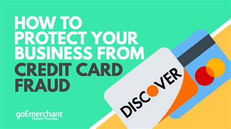 Credit card fraud in canada stirs financial anxiety in many individuals. How to Protect Your Small Business from Credit Card Fraud - Business Insights