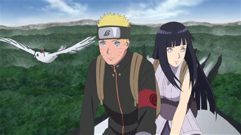 Naruto Shippuden Pelicula 7 The Last Naruto The Movie