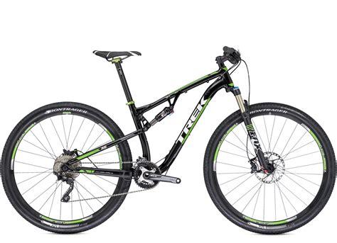 2014 Superfly FS 8 - Bike Archive - Trek Bicycle