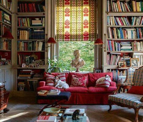 Cosy Interior With A Area For Play Study Sleep by Warm And Cozy Home Libraries Bookshelves Cozy Home