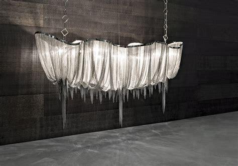 atlantis chandelier terzani