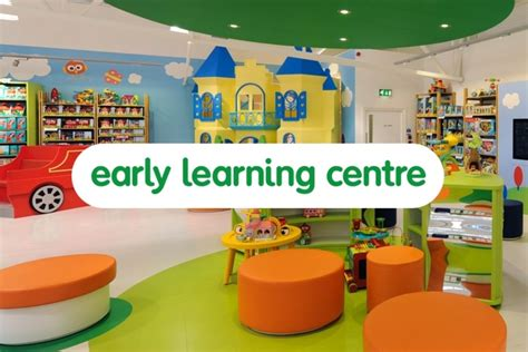 Early Learning Centre  Case Studies Keycraft
