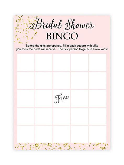 25 cute bridal shower bingo ideas on pinterest kitchen