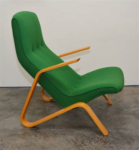 eero saarinen grasshopper chair for sale at 1stdibs