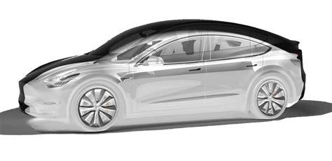 20+ Tesla 3 Vs Tesla S Dimensions Images