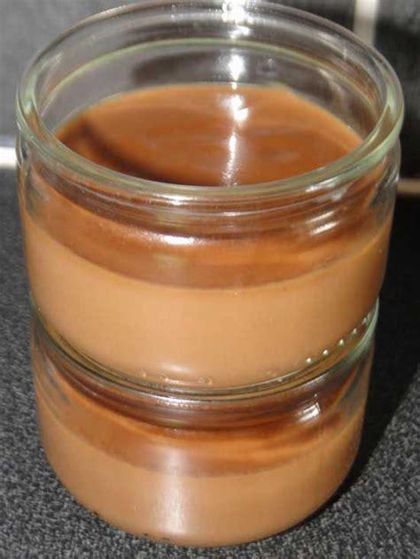 cuisine cr駮le thermomix creme au carambar aurélie cuisine