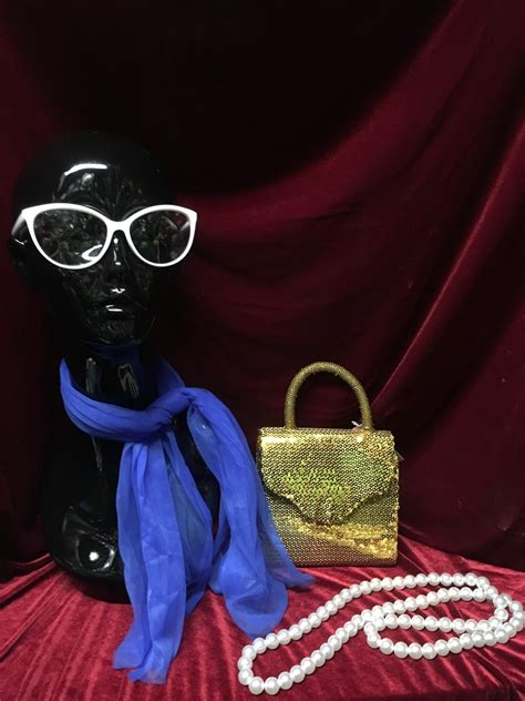 1950's Accessories - Hollywood Costumes