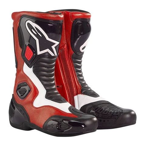 cheap motorbike shoes 134 18 alpinestars s mx 5 smx5 boots 204624