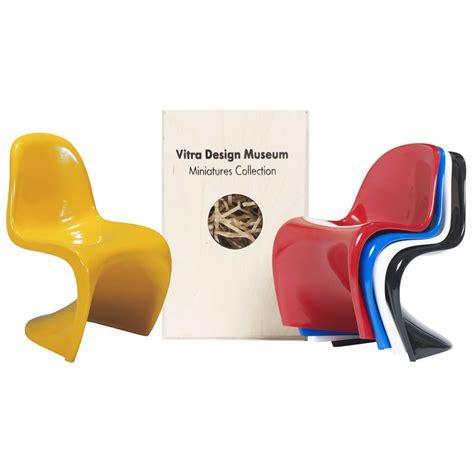 vitra miniatures panton open box floor sle sale