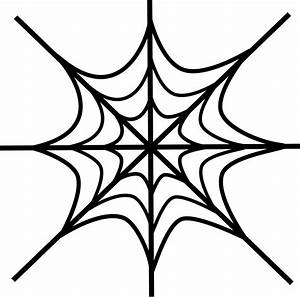 Corner Spiderweb Vector - ClipArt Best