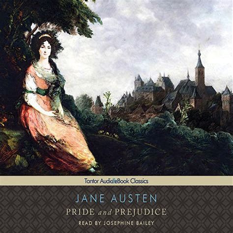 pride and prejudice resume pride and prejudice audiobook by austen read by josephine bailey for just 5 95