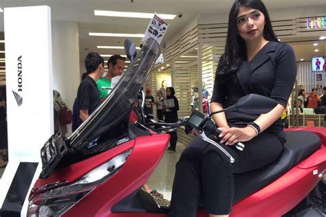 Pcx 2018 Inden by Pcx 150 Inden Honda Minta Maaf