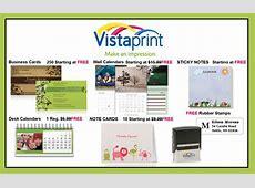 Vistaprint Business Card Template madinbelgrade