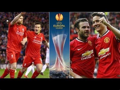 Liverpool vs Manchester United - Live Stream - Europa ...