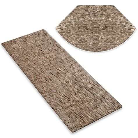 rug for kitchen sink area bungalow flooring runner and sink rug bedbathandbeyond com