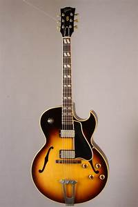 Eh6640 Gibson Es