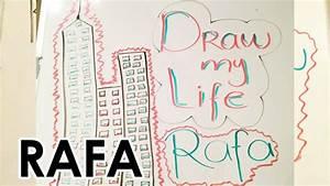 Draw My Life Rafa Platica Polinesia YouTube