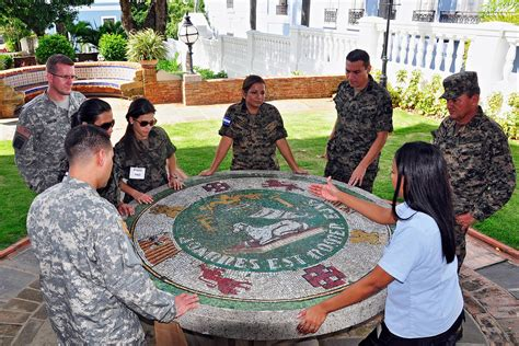 puerto rico national guard fosters state partnership