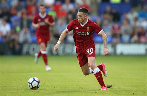 Liverpool's Ryan Kent will thrive playing under Steven ...