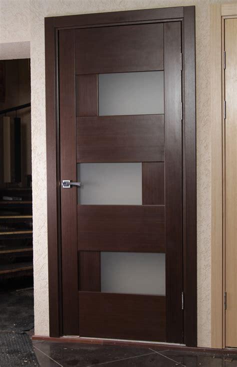 contemporary interior doors dominika contemporary interior door with glass