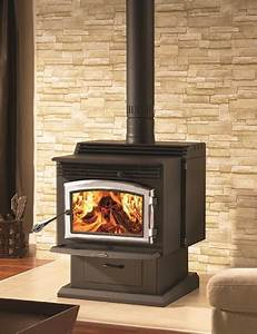 Best Wood Stoves - Cast Iron Stoves - Steel Wood Stoves ...