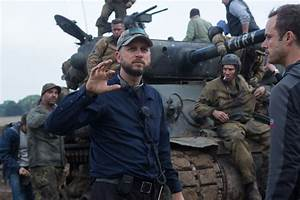 Writer-Director David Ayer Talks FURY, SUICIDE SQUAD, and ...