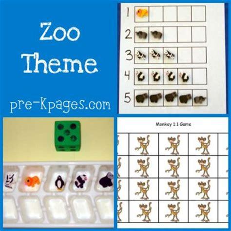 zoo themed worksheets kindergarten zoo worksheet