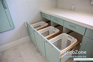 Bac A Linge Ikea : meuble bac linge buanderie ~ Teatrodelosmanantiales.com Idées de Décoration