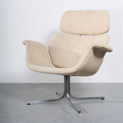 studio1900 big tulip chair pierre paulin for artifort