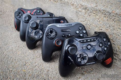 android controller 15 best with gamepad support for android android