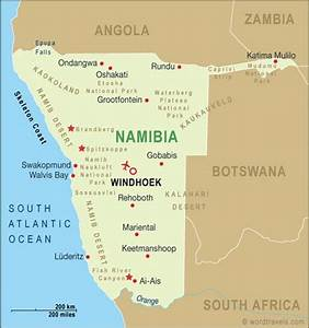 Namibia Women Coerced Into Being Sterilised