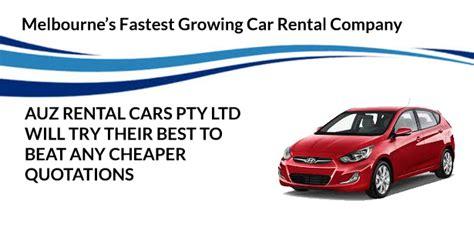 Car Rental Melbourne by Car Rentals Melbourne Cheap Car Hire Melbourne Airport
