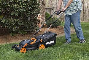 4 Best Lawn Mower For Small Yard In 2019