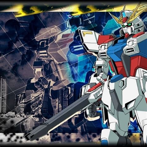 10 Top Gundam Build Fighters Wallpaper Full Hd 1920×1080