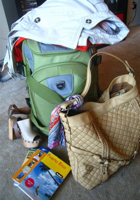 How To Pack 18 Pieces Of Clothing In A Carry On Bag And A