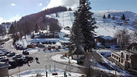 bresse brabant ski station onthesnow vosges