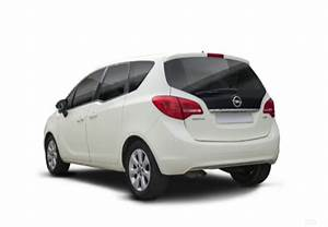 Fiche Technique Opel Meriva : fiche technique opel meriva affaires 1 7 cdti 110 fap pack clim 2011 ~ Maxctalentgroup.com Avis de Voitures