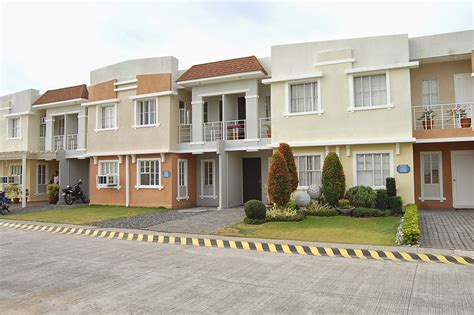 ready for occupancy rfo house for sale rfo house and lot in cavite area rfo diana at lancaster