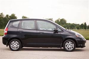 Honda Fit For Sale  5