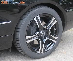 Mercedes Felgen 16 Zoll : mercedes benz e 220 cabriolet 17 zoll alufelgen ~ Kayakingforconservation.com Haus und Dekorationen