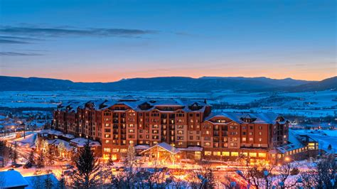 Steamboat Springs by 14 Best Winter Getaways For Couples In The