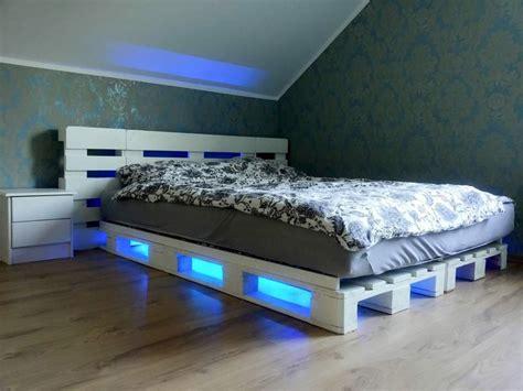 fabriquer un lit 1001 id 233 es comment fabriquer un lit avec des palettes