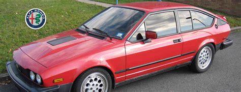 Alfa Romeo Auto Parts by Alfa Romeo Gtv6 Parts Buy Used Alfa Romeo Gtv6 Parts